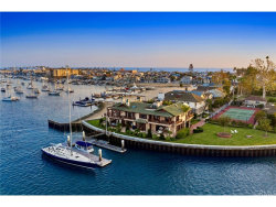 Photo of 12 Bay Island, Newport Beach, CA 92661 (MLS # NP18286914)