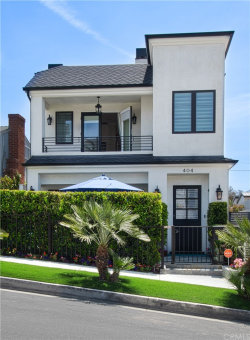 Photo of 404 Heliotrope Avenue, Corona del Mar, CA 92625 (MLS # NP19103526)