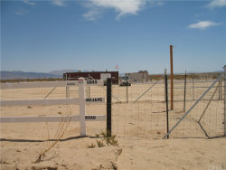 Photo of 5045 Mohave Road, 29 Palms, CA 92277 (MLS # NP19187461)