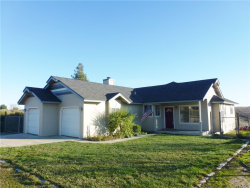 Photo of 5160 White Tail Place, Paso Robles, CA 93446 (MLS # NS18297511)