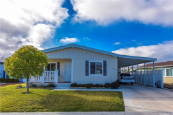 Photo of 212 Lark Dr, Paso Robles, CA 93446 (MLS # NS20007403)