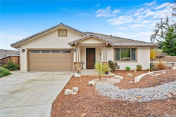 Photo of 3425 Catalina Place, Paso Robles, CA 93446 (MLS # NS20014645)
