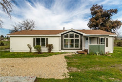 Photo of 125 Almond Drive, Paso Robles, CA 93446 (MLS # NS20018559)