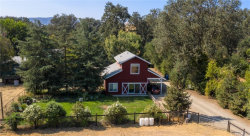 Photo of 15500 Chispa Road, Atascadero, CA 93422 (MLS # NS20225506)