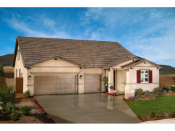 Photo of 31446 Partridgeberry Drive, Winchester, CA 92596 (MLS # OC18004909)