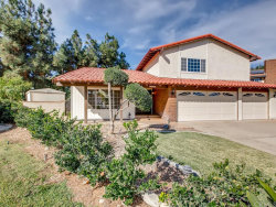Photo of 1187 Noreen Ct., Upland, CA 91784 (MLS # OC18273680)