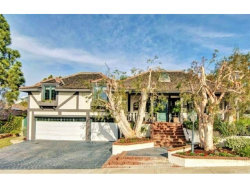 Photo of 18 Narbonne, Newport Beach, CA 92660 (MLS # OC18277213)
