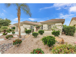Photo of 37401 Golden Pebble Avenue, Palm Desert, CA 92211 (MLS # OC19023392)