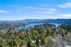 Photo of 811 E Crown Drive, Lake Arrowhead, CA 92352 (MLS # OC19032691)