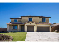 Photo of 9560 Ponte Bella Drive, Riverside, CA 92508 (MLS # OC19035814)