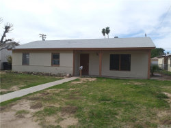 Photo of 321 N Palm Drive, Blythe, CA 92225 (MLS # OC19049987)