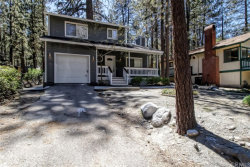 Photo of 1529 Helen Street, Wrightwood, CA 92397 (MLS # OC19096637)