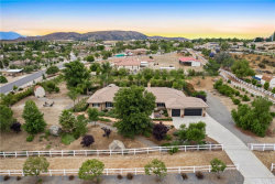 Photo of 23629 Piedras Road, Lake Mathews, CA 92570 (MLS # OC19141757)