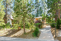 Photo of 641 Golf Course Road, Lake Arrowhead, CA 92352 (MLS # OC19195123)