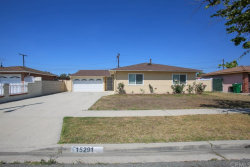 Photo of 15291 Webster Street, Westminster, CA 92683 (MLS # OC19198722)