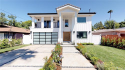 Photo of 15229 Hesby Street, Sherman Oaks, CA 91403 (MLS # OC19202146)