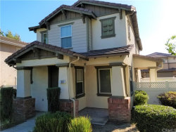 Photo of 11433 Mountain View Drive, Unit 33, Rancho Cucamonga, CA 91730 (MLS # OC19224791)