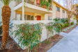 Photo of 104 Via Estrada, Unit B, Laguna Woods, CA 92637 (MLS # OC20030930)
