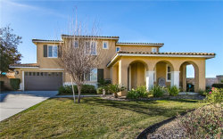 Photo of 34729 Woods Place, Beaumont, CA 92223 (MLS # OC20033038)