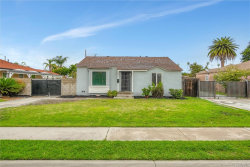 Photo of 10601 Frances Avenue, Garden Grove, CA 92843 (MLS # OC20059980)