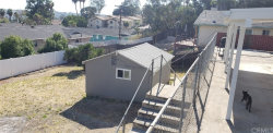 Photo of 1705 Canyon Road, Spring Valley, CA 91977 (MLS # OC20067833)