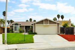 Photo of 29536 Avida Drive, Menifee, CA 92584 (MLS # OC20069132)