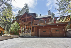 Photo of 26658 Timberline, Wrightwood, CA 93563 (MLS # OC20082867)