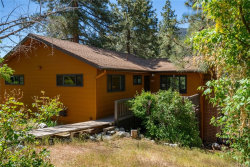 Photo of 1065 Yellowstone Drive, Wrightwood, CA 92397 (MLS # OC20097669)