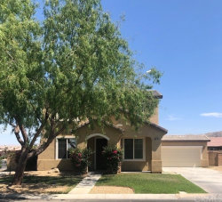 Photo of 80550 Sheffield Avenue, Indio, CA 92203 (MLS # OC20104969)
