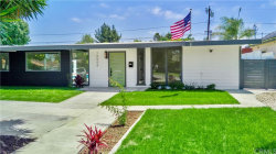 Photo of 10006 Newville Avenue, Downey, CA 90240 (MLS # OC20123399)