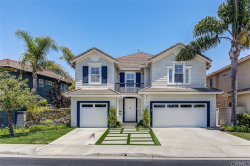 Photo of 7215 Sherwood Drive, Huntington Beach, CA 92648 (MLS # OC20128431)