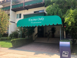 Photo of 5460 White Oak Avenue, Unit G205, Encino, CA 91316 (MLS # OC20196966)