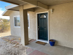 Photo of 4770 Round Up Road, 29 Palms, CA 92277 (MLS # OC20227127)