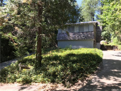 Photo of 27 Apple Hill Circle, Berry Creek, CA 95916 (MLS # OR18155501)