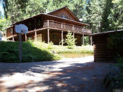 Photo of 9827 La Porte Road, Brownsville, CA 95925 (MLS # OR19016625)