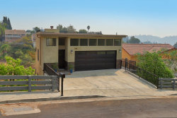 Photo of 3606 Parrish Avenue, Los Angeles, CA 90065 (MLS # P1-1321)