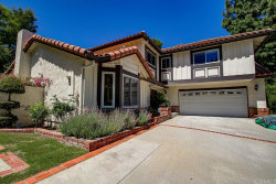 Photo of 2133 Erin Way, Glendale, CA 91206 (MLS # PF20105670)