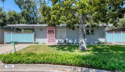 Photo of 955 Jane Place, Pasadena, CA 91105 (MLS # PF20130917)
