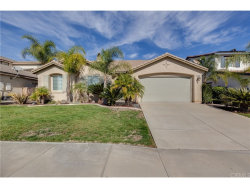 Photo of 31518 Vintners Pointe Court, Winchester, CA 92596 (MLS # PI17251460)