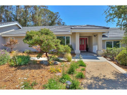 Photo of 1484 Paloma Place, Arroyo Grande, CA 93420 (MLS # PI18171396)