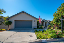 Photo of 859 Tempus Circle, Arroyo Grande, CA 93420 (MLS # PI19177568)