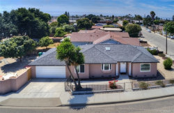 Photo of 489 N 14th Street, Grover Beach, CA 93433 (MLS # PI19187691)