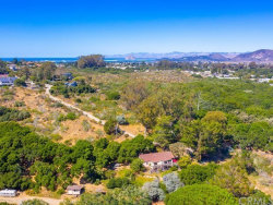 Photo of 1660 Valley View Drive, Los Osos, CA 93402 (MLS # PI19223517)