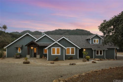 Photo of 7600 Huasna Road, Arroyo Grande, CA 93420 (MLS # PI20187644)