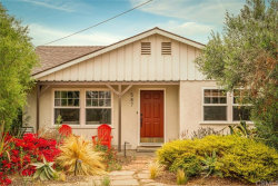 Photo of 587 Newman Drive, Arroyo Grande, CA 93420 (MLS # PI20188568)