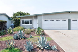 Photo of 416 Golden West Place, Arroyo Grande, CA 93420 (MLS # PI20197135)