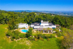 Photo of 13205 Santa Ana Road, Atascadero, CA 93422 (MLS # PI20220541)