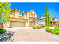 Photo of 25745 Woods Court, Corona, CA 92883 (MLS # PW17140319)
