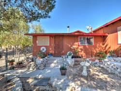 Photo of 10563 North Star, Morongo Valley, CA 92256 (MLS # PW17235297)