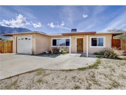 Photo of 550 W Sunview Avenue, Palm Springs, CA 92262 (MLS # PW17263580)